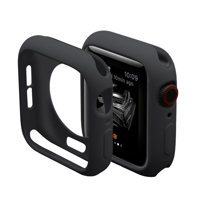 Colored ShockProof Case for Apple Watch 76