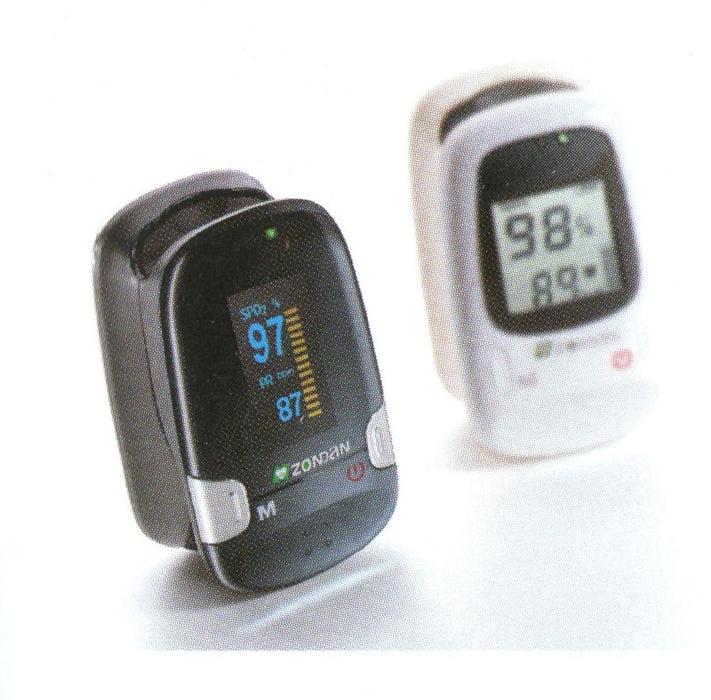 oximetro de dedo Portable Fingertip Pulse Oximeter Sensor Fingertip healthcare diagnostic-tool Pulse Oximeter AH-8082 pc 60nw oximetro de dedo pulse oximeter blood saturometro monitor spo2 pr oximetro de pulso portable pulsioximetro