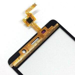 Image 3 - BQ BQS 5022 BQS 5022 bağ Sensörü dokunmatik Akıllı Telefon Dokunmatik Panel Cam Dokunmatik Ekran Değiştirme ile 3 m sticker