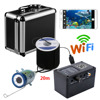 GAMWATER HD 720P Wifi Wireless 20M Underwater Fishing Camera Video Recording For IOS Android APP Supports