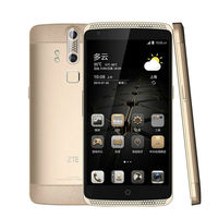ZTE Axon A2015 Mobile Phone Snapdragon Android 3 GB 32 GB 4G FDD LTE 5 5