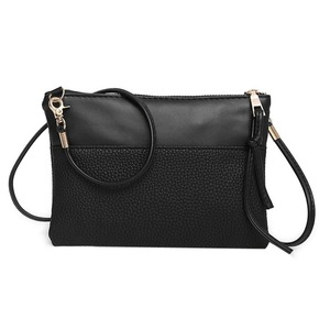 Women PU Leather Shoulder Bags Female Pu