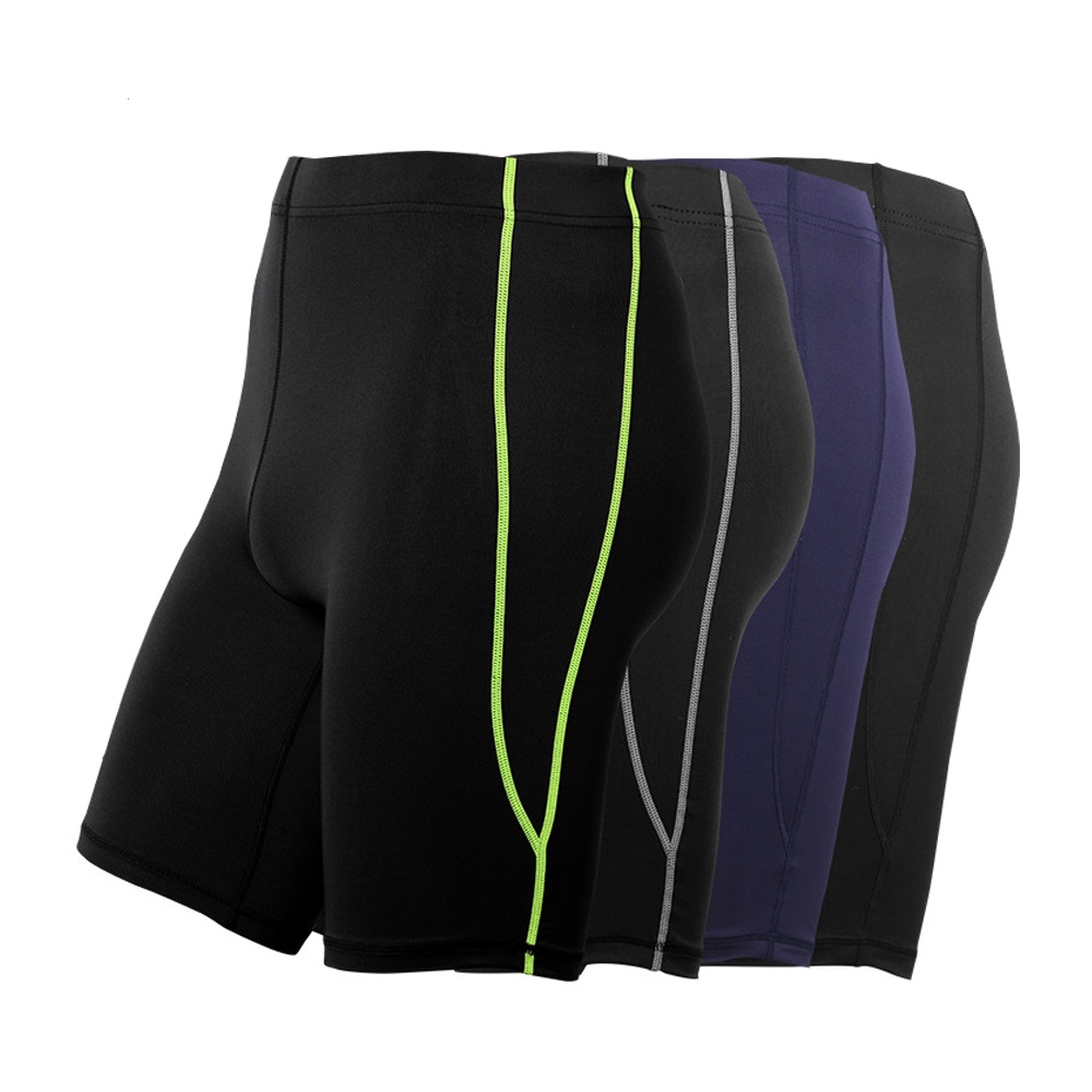 Mens Tight Shots sports for running sexy usa badminton running bottom sport for fitness spandex gym clothes tennis spandex