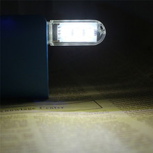 Mini USB Led Light Table Night-light USB Gadget Desk Power saving 5730 Night Light lamp For Xiaomi Powerbank keyboard light led