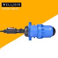 Дозатор инжектора удобрений соразмерный 0.4%-4% 4C-30C, водный химический инжектор для удобрений, животноводства, сельского хозяйства