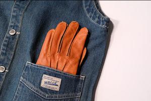 Image 4 - سترات رجالية نمط اليابان الربيع خمر سترة جينز متعددة جيب سترات البضائع واحدة الصدر الجينز سترات سترات صدرية Ds50302