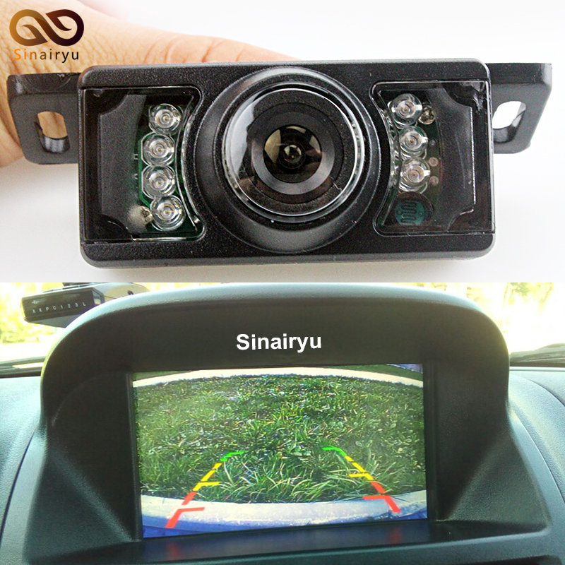 Auto Parking Assistance Vehicle font b Camera b font Wide Viewing Angle Waterproof Reversing Backup font