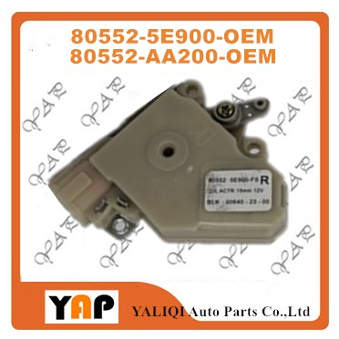 Detail Feedback Questions about ACTUATOR AUTO DOOR LOCK FOR