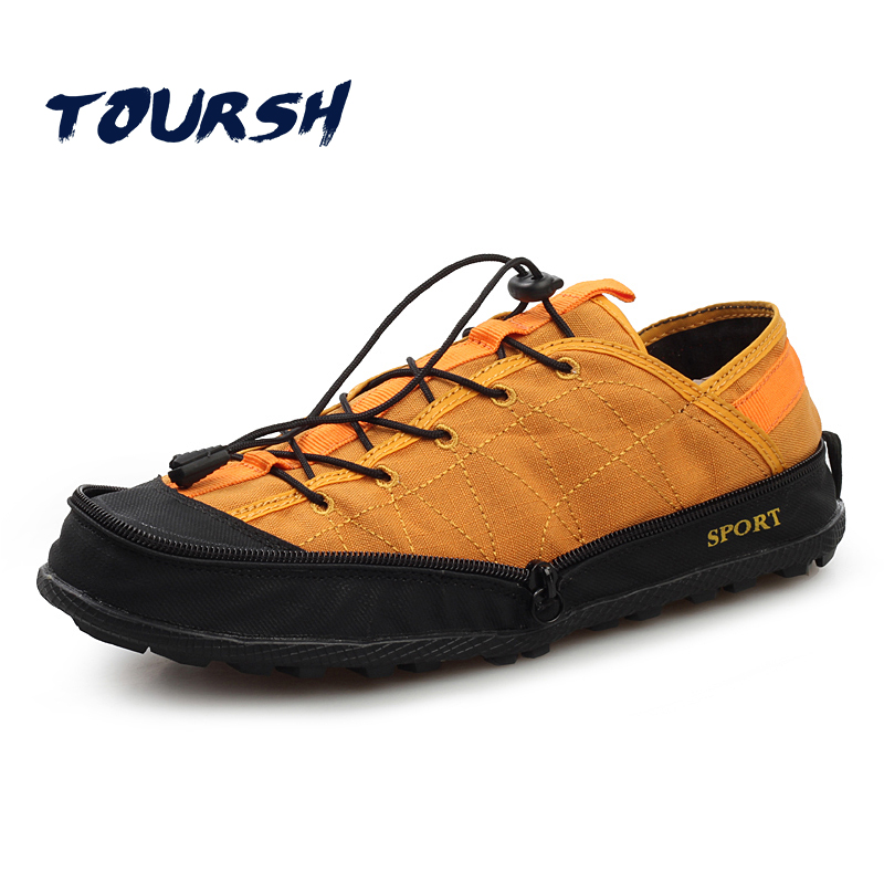 Prix pour TOURSH Garçons Toile Low Top Sneakers Origine Sport Planche À Roulettes Chaussures Noir Rouge Gris Jaune Dentelle up 2017 Nouveau Design Size37-44