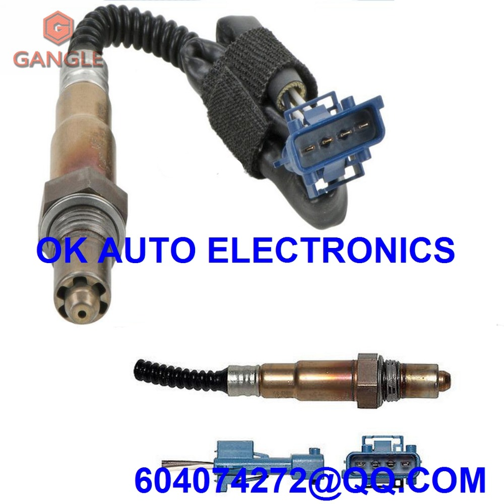 Air Fuel Ratio Oxygen Sensor for 04-05 Subaru 9-2X Forester Impreza Legacy 2.5L