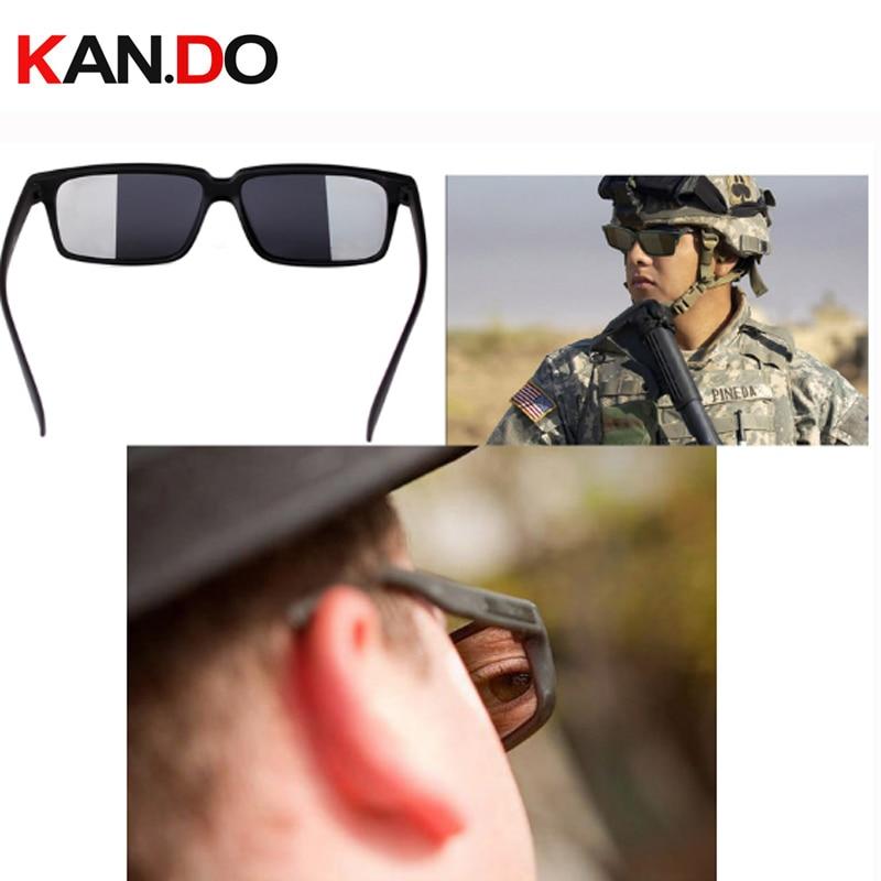 Eye Protection Tool Glasses 18deg Rearview Sunglasses Anti-track Monitor Glasses Tool Stylish Mirror Fire Google Function