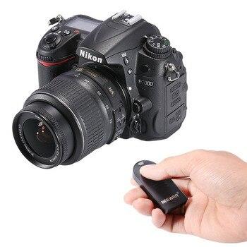 RS-60E3 LCD טיימר שחרור התריס עבור Canon 1300D 1100D 1200D 1000D 100D 350D  500D