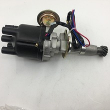 electric DISTRIBUTOR FIT for MAZDA FORKLIFT 1472-18-200B  for MITSUBISHI OEM E14 modelS  top quality ,1 year warranty