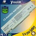 Аккумулятор для ноутбука SamSung AA-PB9NC6B AA-PB9NS6B AA-PB9NC6W AA-PL9NC6W R468 R458 NP350 NP300 RV410 RV509 R530 R580 R528 белый