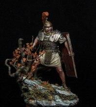 Kit de figurines en résine 1:24, sans peinture, G461