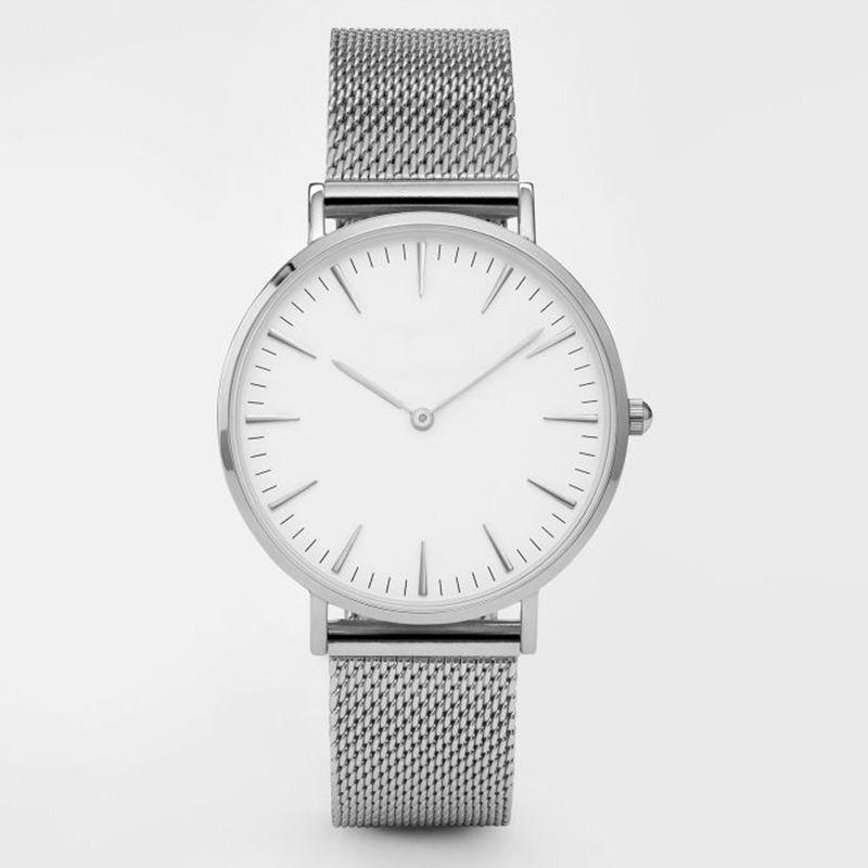 Купить tdiyj keeper сетчатые часы из нержавеющей стали diy сетчатый