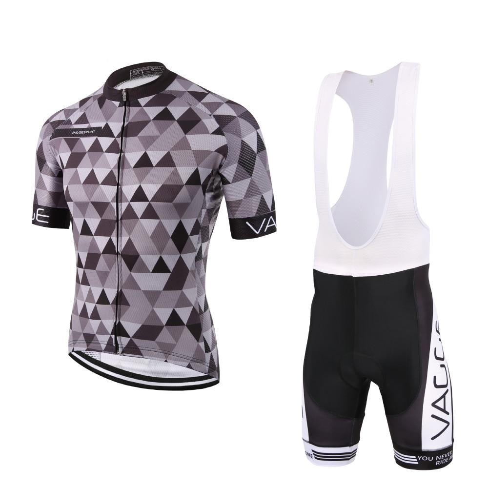 Kemaloce 2019 Mountain Team Fahrradbekleidung Set Maillot Ropa - Radfahren - Foto 2