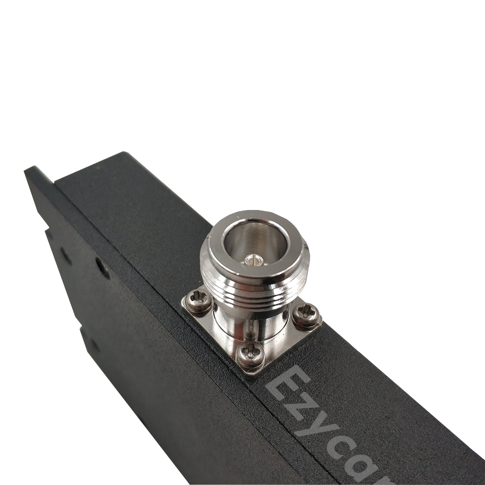 800/ /2500/MHz N hembra 3/V/ías Microstrip separador divisor de alimentaci/ón para amplificador de se/ñal m/óvil 3/G GSM CDMA WLAN WiFi