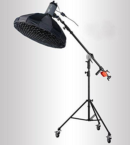Professional radar reflector strobe beauty dish Bowen S Type Foldable for studio light CD50 A