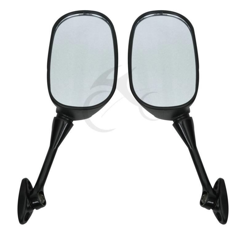 Motorcycle Rearview სარკის გვერდითი სარკეები HONDA CBR 600 RR 2003-2018 09 10 11 CBR1000RR 2004-2007 მოტოციკლეტის აქსესუარები