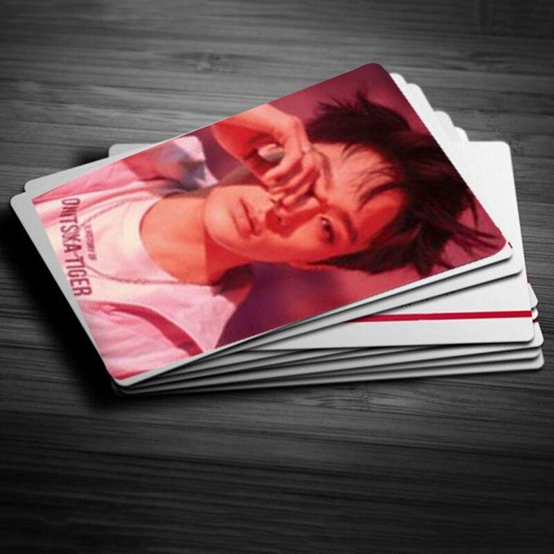 Kpop Nct 127 U Dream Empathy Lomo Photo Card Sticker Sticky Photocard Poster 10pcs/set Hot Sale #3