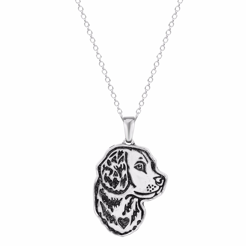 Argent Sterling Tiny 10x12mm 3D Beagle Dog Charm