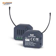 Z wave الاتحاد الأوروبي 868.42MHz ضوء باهتة وحدة التبديل MCO المنزل MH P220 للتحكم في المنزل الذكي