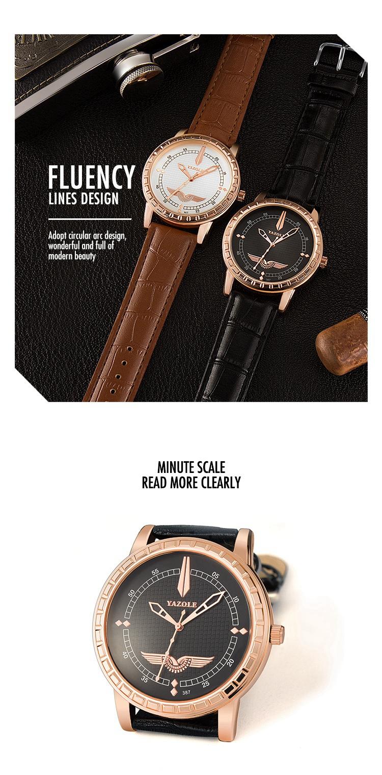 HTB1p5gCSFXXXXXtaFXXq6xXFXXX4 YAZOLE Wrist Watch Men Top Brand Luxury