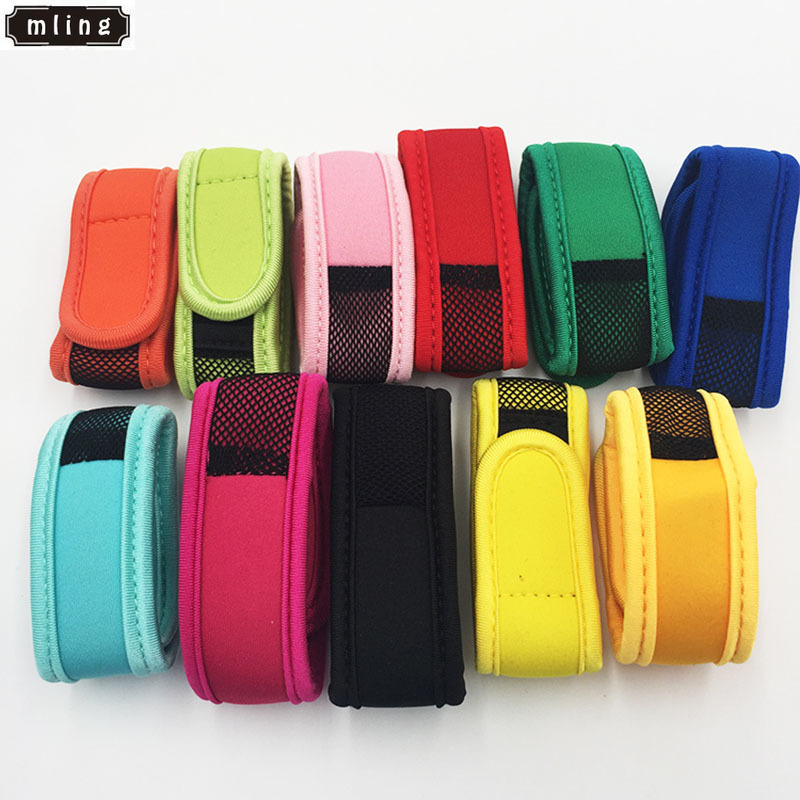 Mling 1pcs Refill Repellent Anti Mosquito For Wrist Band Mosquito Bracelet Repeller Repellent Sheet Pest Control Watch Band