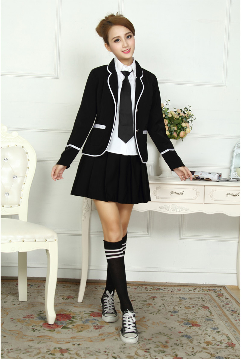 south korean school uniforms wwwimgkidcom the image