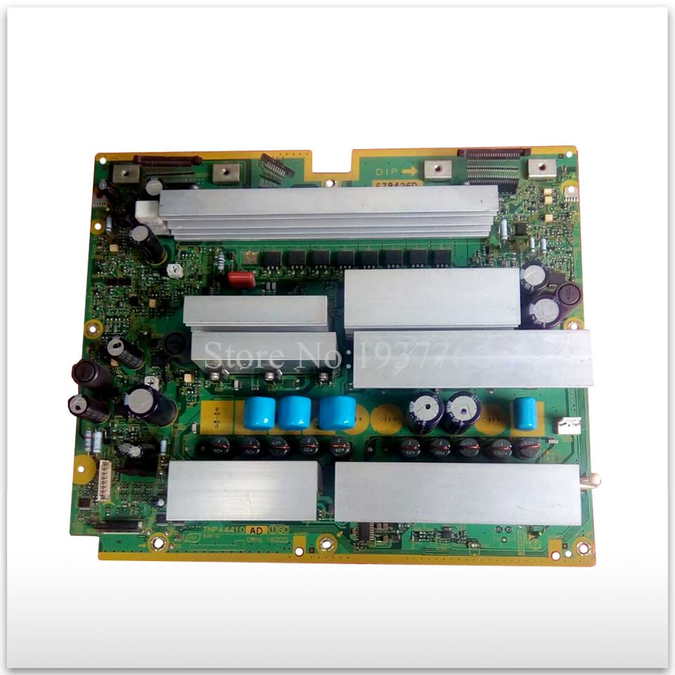 Original TH-50PZ800C 50PZ800CA 50PZ880C SC board TNPA4410 AD used boardOriginal TH-50PZ800C 50PZ800CA 50PZ880C SC board TNPA4410 AD used board