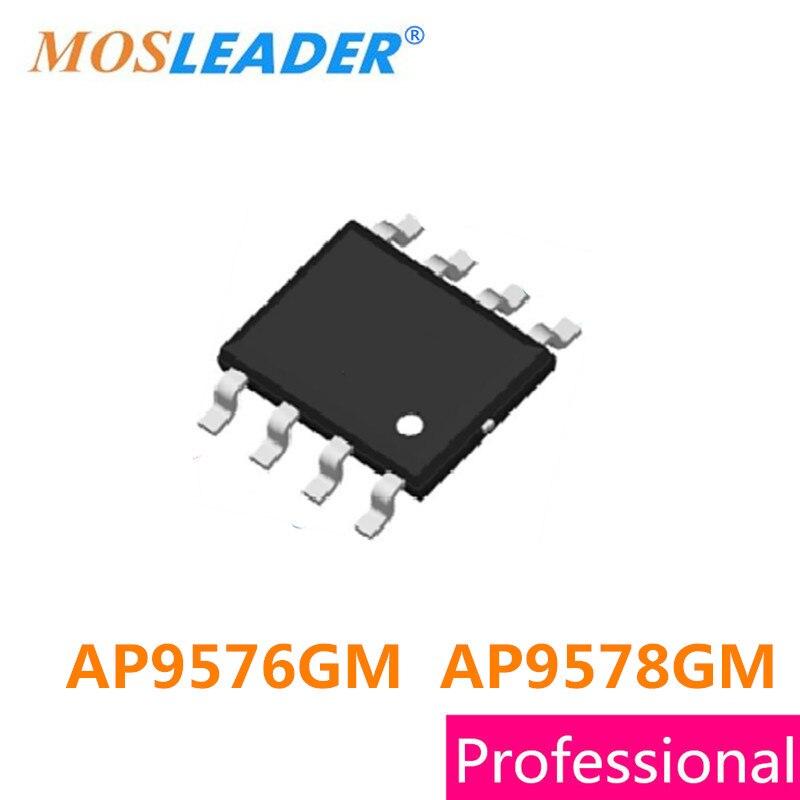 Mosleader SOP8 100 шт. AP9576GM AP9578GM AP9576G AP9578G AP9576 AP9578 высокое качество