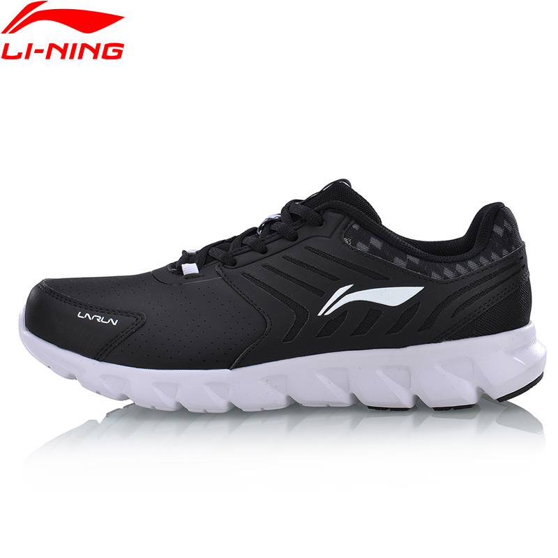 Li-Ning Men Light Sneakers Comfort LiNing Sport Shoes LN ARC Element Soft Running Shoes ARHM023 XYP551