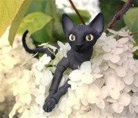 BJD/SD кукла модная безволосая кошка высокое качество игрушки подарки на день рождения для продажи
