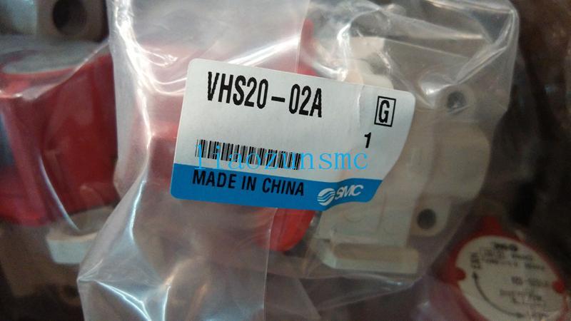 // VHS20-02A SMC new original authentic new pressure relief valve// VHS20-02A SMC new original authentic new pressure relief valve