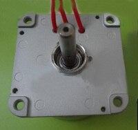 Three phase AC Permanent Magnet Wind Generator Hand Generator DIY Homemade