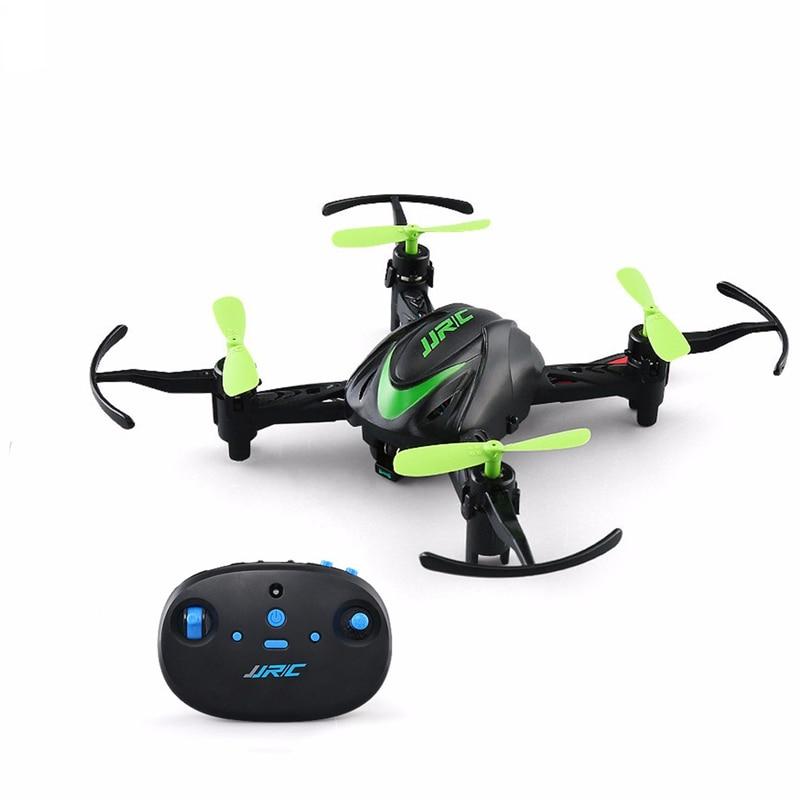 Jjrc H48 Drone Infrarood Afstandsbediening Vliegtuigen Indoor Kleine Quadcopter Afstandsbediening Speelgoed Een Klik Roll Rc Helicopter Gemakkelijk Te Repareren