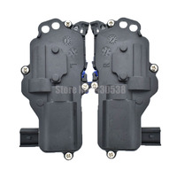 Rear Left Right Door Lock Actuator 6L2Z78218A43AA 6L2Z78218A42AA FOR FORD EXPLORER F150 TRUCK MUSTANG MERCURY
