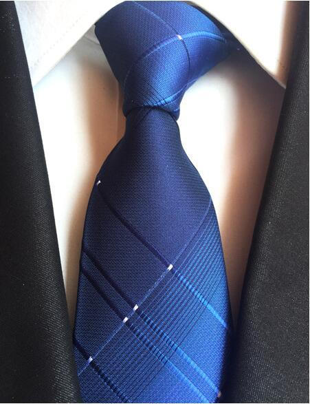 Classic Silk Men Neck Tie