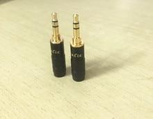 4 шт. palicc или Pailiccs 3.5 мм 3 pole 90 градусов джек штекер наушников стерео аудио JACK Разъем для DIY кабель-адаптер