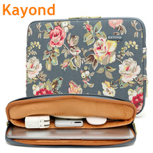 2019 Kayond Brand Sleeve Case For Laptop 11,13,14,15,15.6 in