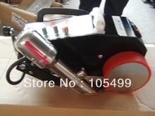 Сварочный аппарат для брезента и баннеров сварочный аппарат пятого поколения для ПВХ/баннеров/Flex от яркости печати