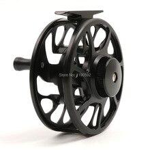 Maximumcatch CNC Machine Cut Fly Fishing Reel 5/6WT T6 Aluminum Fly Reel
