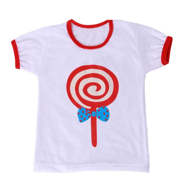 Frete grátis meninos meninas t-shirt dinossauro dos desenhos animados quatro estilo t-shirt de manga curta Casual crianças crianças de vestuário bebê encabeça