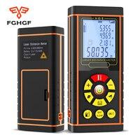FGHGF 40/60/80/100 메터 전자 디지털 레이