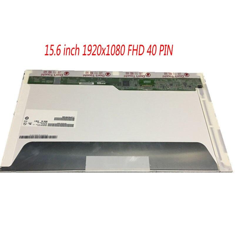 LP156WF1-TLC1 B156HTN01.1 B156HTN01.0  15.6