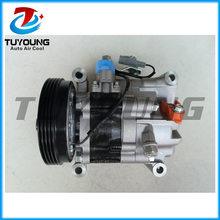 Condicionador de Ar do carro Compressor 4pk 110mm para Suzuki SX4 Swift III 9520063JA0 9520063JA1 95201-63JA0 95201-63JA1 V08A1AA4AG