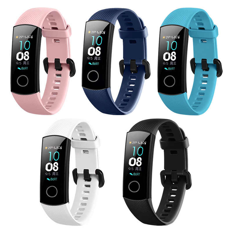 Tonbux ID115 Plus Waterproof Smart Band Fitness Tracker Heart Rate