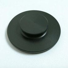 W-001  New HIFI Black 16g CD Disc stabilizer weight suit for CDM3 CDM4 CD Drive use the POM Material