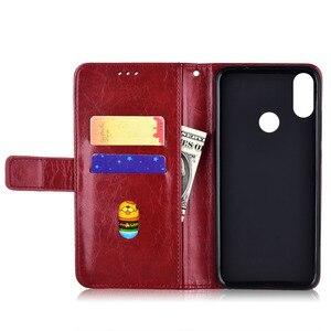 Кожаный чехол-кошелек для Meizu M6T M5S 16 16S 16X 15 Lite Plus, чехол для Meizu M5 M6 Note 6 8 9, чехол из ТПУ с полным карманом для карт